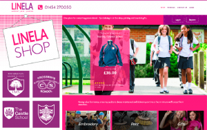 Marketing communications E-commerce-homepage-feature image