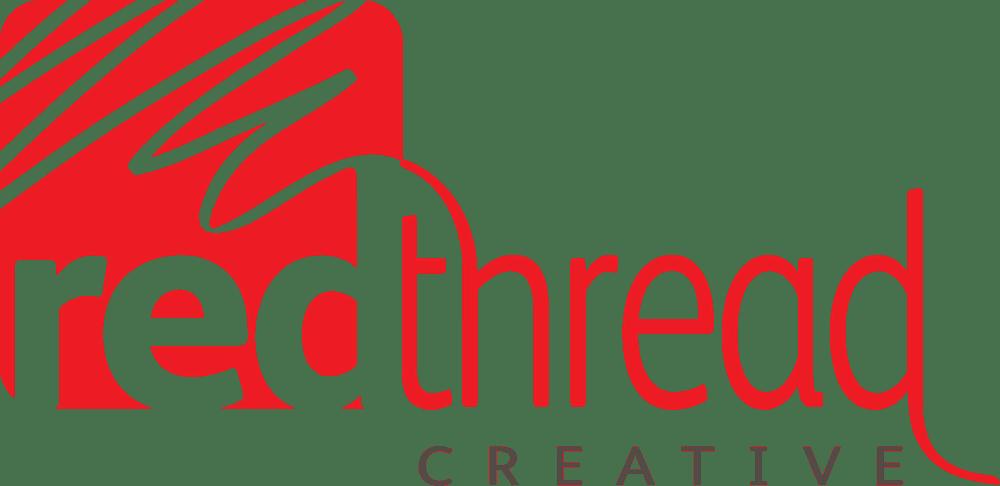 Red Thread Creative Logo Trans x 1000