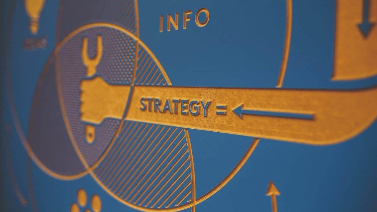 marketing-board-strategy for better website design and SEO