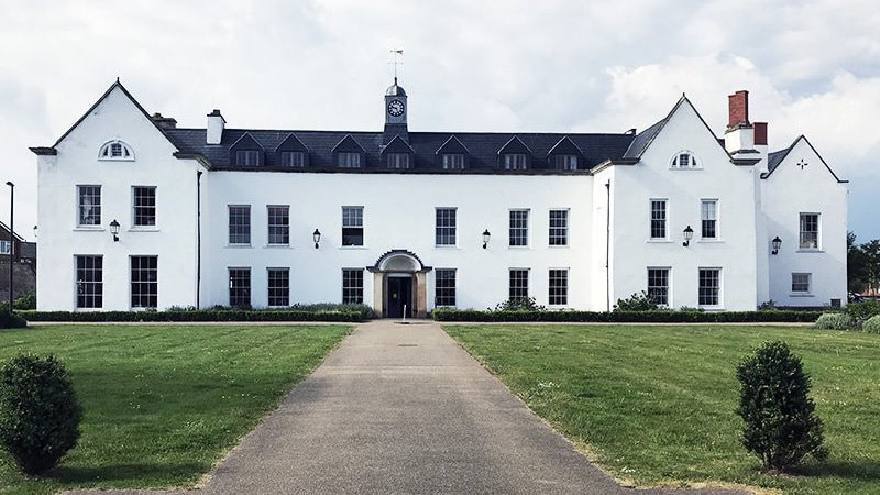 marketing communications comes to hanham hall Bristol