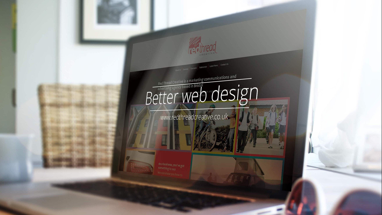Better-website-design