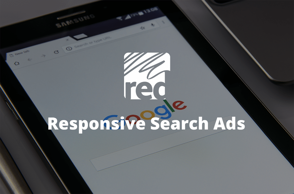 Google ads Red Thread Responsive Search Ads 2